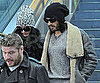 Slide Picture of Katy Perry and Russell Brand at LAX