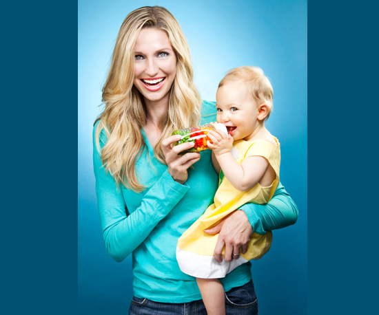 Real Mom Gift Guide: Catherine McCord of Weelicious's Wish List