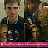 A Closer Look at Robert Pattinson and Reese Witherspoon in the Water For Elephants Trailer! 2010-12-16 15:51:58