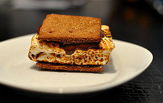 Homemade S'mores Recipe 2010-12-13 11:26:21