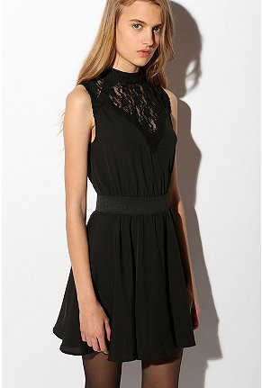 KNT by Kova & T Taylor Dress ($79)