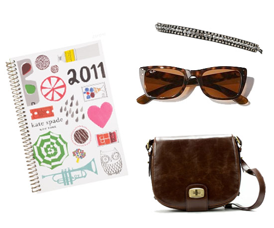 Fab Gift Guide: Stylish Gifts For the Last-Minute Shopper