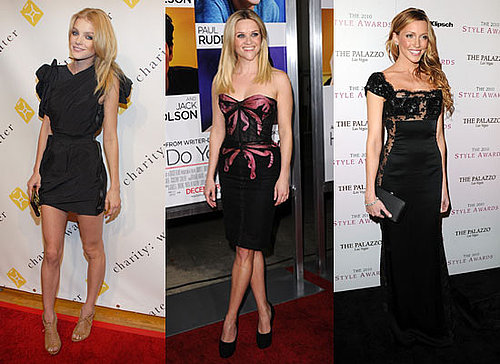 Fab Faves: Celebrity pics including Gwyneth Paltrow, Leighton Meester and Rachel Bilson!