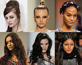 Sugar Shout Out: A Look Back at 2010's Most Memorable Runway Hairstyles