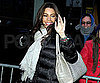 Slide Picture of Sofia Vergara Leaving Good Morning America in NYC
