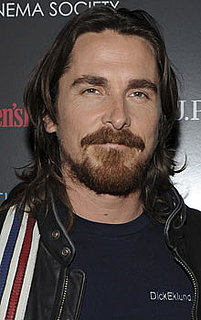 Christian Bale to Star in Nanjing Heroes