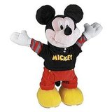 Dance Star Mickey