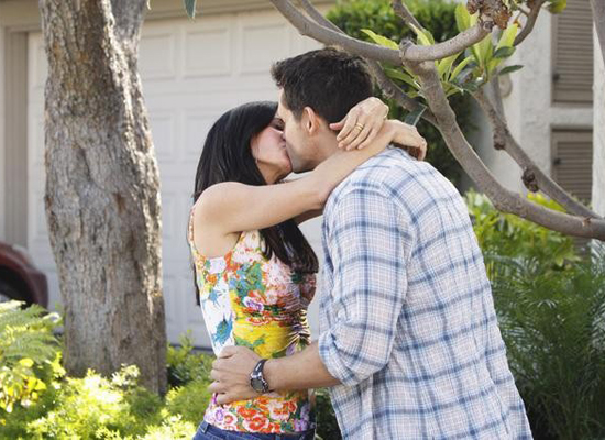 Jules and Grayson, Cougar Town