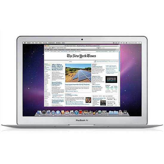 11-Inch MacBook Air ($999) 
