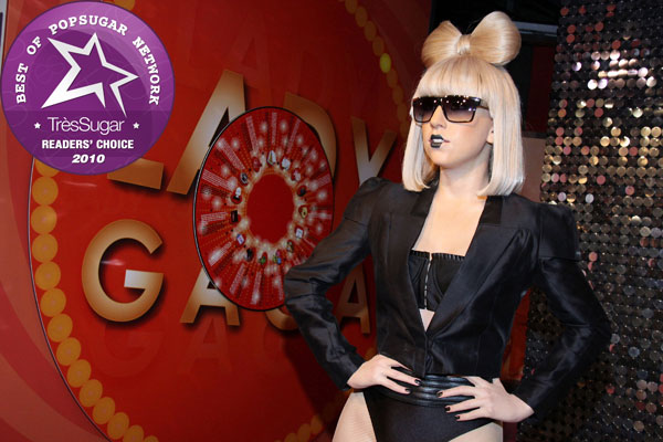 Favorite Powerful Woman: Lady Gaga