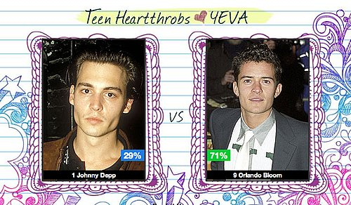 Photos of Best Teen Heartthrobs of All Time