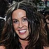 Alanis Morissette Is a Mom