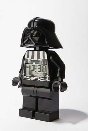 Photos of Star Wars Alarm Clocks