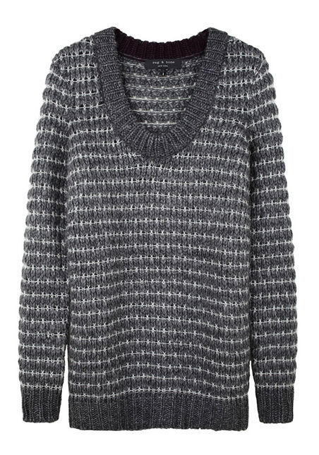 Rag and Bone Sweater ($227, originally $325)