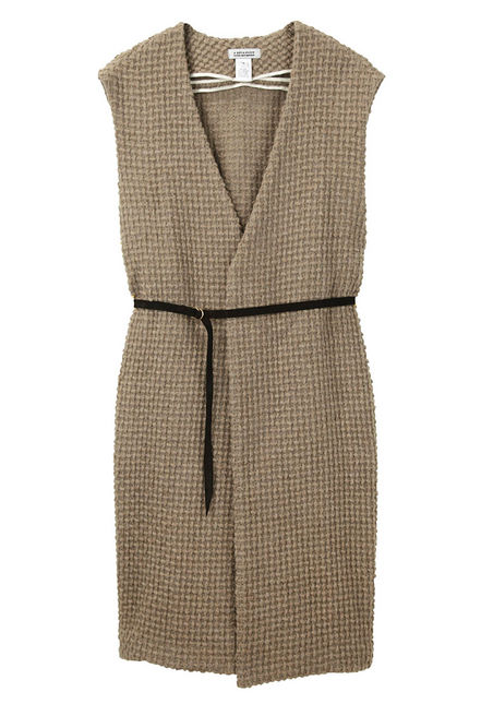 A Détacher Vest ($443, originally $886)