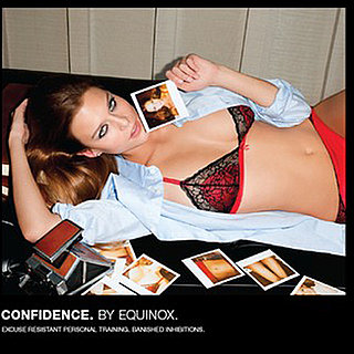 Terry Richardson's Equinox Campaign (Pictures)