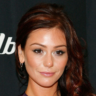 The Transformation of JWoww
