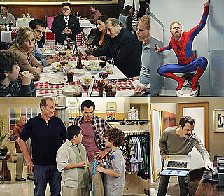 Modern Family Trivia Quote Quiz