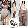 Carrie Bradshaw Inspired New Year's Eve Outfit Ideas