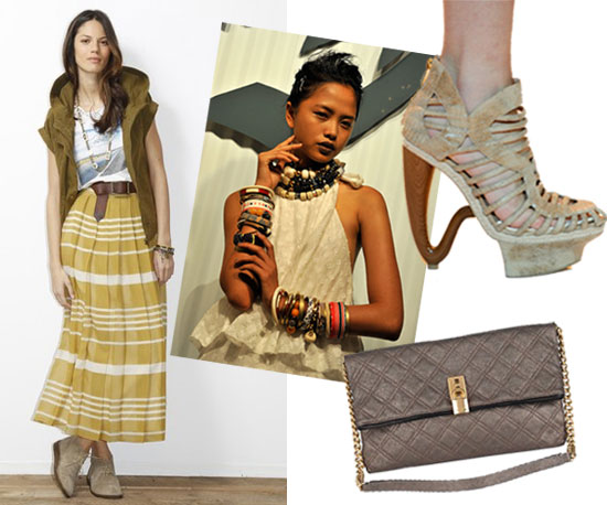 New Year, New Wardrobe: 11 Fashionable Resolutions For 2011