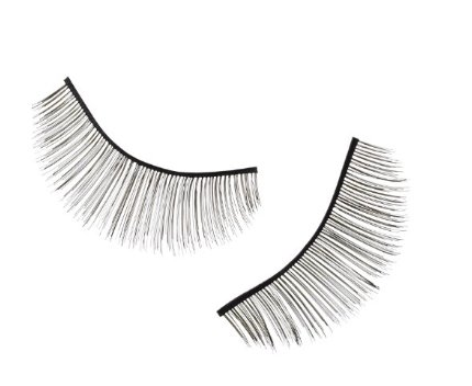 Eye-Opening Lashes