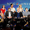 2011 Winter TCA TV Press Conference News