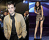 Condensed Sugar: Robert and Kristen Sizzle At the People&#039;s Choice Awards!