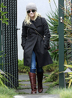 Pictures of Reese Witherspoon Out in LA