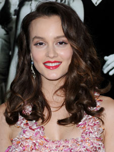 Interview With Leighton Meester on Country Strong, Becoming an Aunt, Gwyneth Paltrow, and More! 2011-01-05 10:55:00