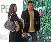 Slide Picture of Nick Lachey and Vanessa Minnillo in Italy