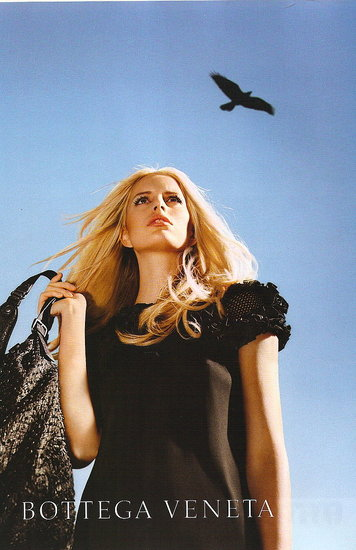 Even More Spring 2011 Ads Have Turned Up — A Look at Dior, Prada, Armani, Bottega Veneta, and More