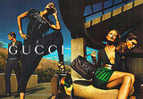 Joan Smalls, Karmen Pedaru for Gucci, by Mert Alas and Marcus Piggott