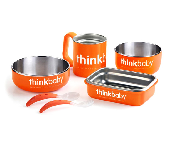 Thinkbaby Feeding System