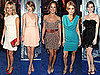 Pictures of the 2011 People&#039;s Choice Awards Red Carpet Dresses 2011-01-05 23:27:00