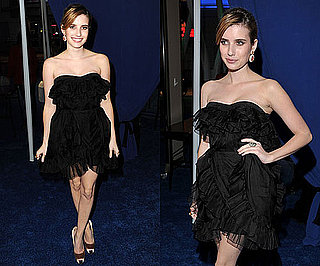 Emma Roberts at 2011 People's Choice Awards 2011-01-05 18:15:05