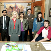 Shows Returning Midseason January 2011