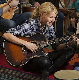 Gwyneth Paltrow as Kelly Canter's Style in Country Strong