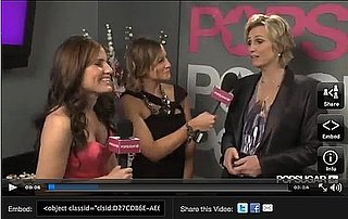 People's Choice Awards, 2011 Fashion Resolutions, and Banishing Undereye Bags: The Best of PopSugar TV This Week