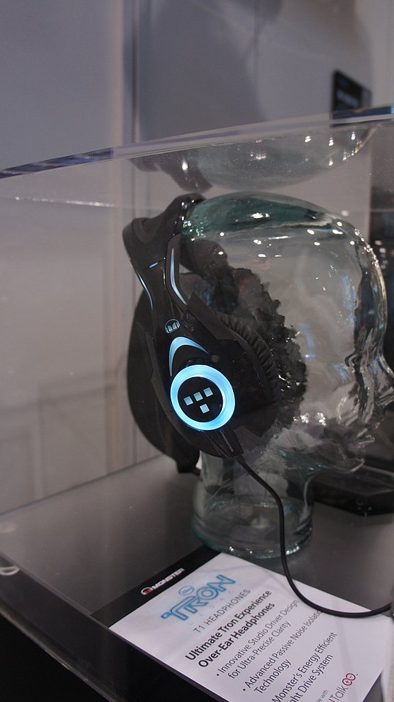 Photos of Monster Tron Headphones