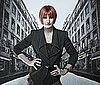 Mary Portas Secret Shopper TV Show for Channel 4