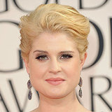 Kelly Osbourne at 2011 Golden Globes