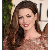Anne Hathaway at Golden Globes 2011 2011-01-16 17:32:47