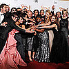 Biggest Shockers at the 2011 Golden Globe Awards 2011-01-17 05:30:00