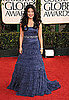 Pictures of Jenna Ushkowitz on the 2011 Golden Globes Red Carpet 2011-01-16 15:43:13