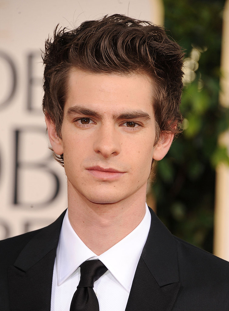 Actor of the week: andrew garfield