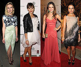 The 20 Most Beautiful Looks From the Art of Elysium Heaven Gala of 2011