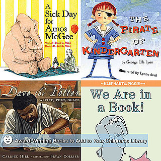 Caldecott Medal and Newbery Medal Winning Books For Children