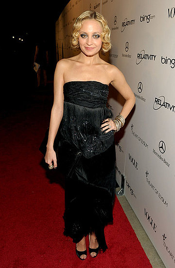 "Nicole Richie(2011 Art Of Elysium ""Heaven"" Gala)"