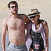 Pictures of Diane Kruger and Joshua Jackson 2011-01-10 13:40:04