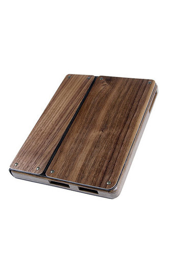New Designer iPad Case - It's Sustainable Too!!!